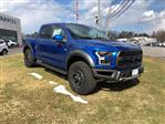 2018 F-150 SuperCrew Cab 4x4,  Pickup #53991 - photo 1