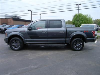 2018 F-150 SuperCrew Cab 4x4,  Pickup #53993A - photo 28