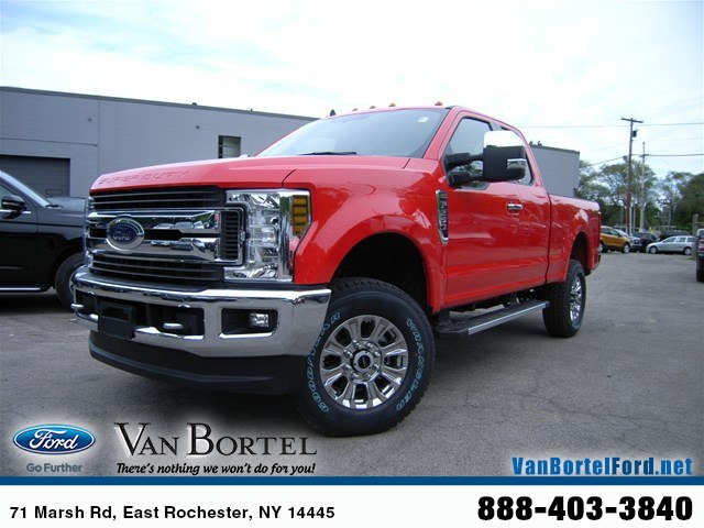 2019 F-250 Super Cab 4x4,  Pickup #54012 - photo 1