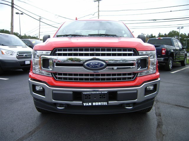 2018 F-150 Super Cab 4x4,  Pickup #54063 - photo 7