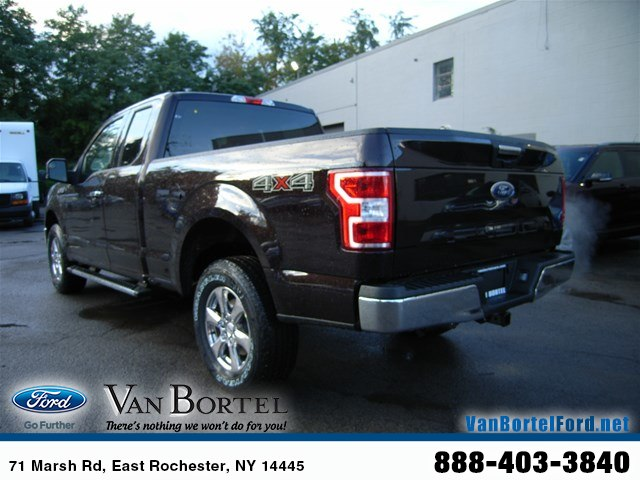 2018 F-150 Super Cab 4x4,  Pickup #54139 - photo 2