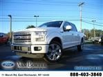 2016 F-150 SuperCrew Cab 4x4,  Pickup #54180A - photo 1