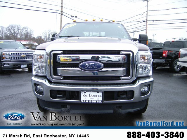 2015 F-250 Crew Cab 4x4,  Pickup #54283N - photo 11