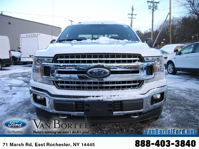 2018 F-150 Super Cab 4x4,  Pickup #54466 - photo 7