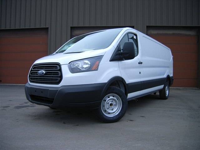 2019 Transit 250 Low Roof 4x2,  Empty Cargo Van #54510 - photo 1
