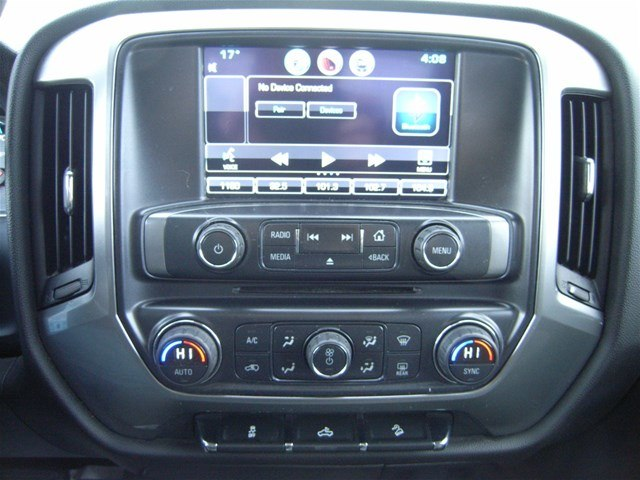 2015 Silverado 1500 Double Cab 4x4,  Pickup #54737A - photo 23