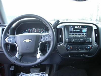 2015 Silverado 1500 Double Cab 4x4,  Pickup #54737A - photo 4