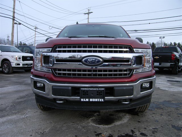 2019 F-150 Super Cab 4x4,  Pickup #54757 - photo 7
