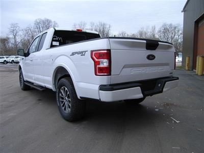 2019 F-150 Super Cab 4x4,  Pickup #54806 - photo 2