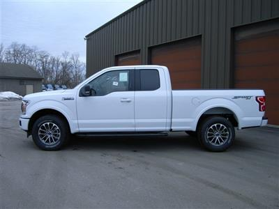 2019 F-150 Super Cab 4x4,  Pickup #54806 - photo 10