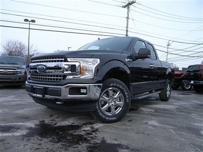 2019 F-150 Super Cab 4x4,  Pickup #54869 - photo 1