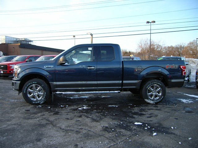 2019 F-150 Super Cab 4x4,  Pickup #54870 - photo 6