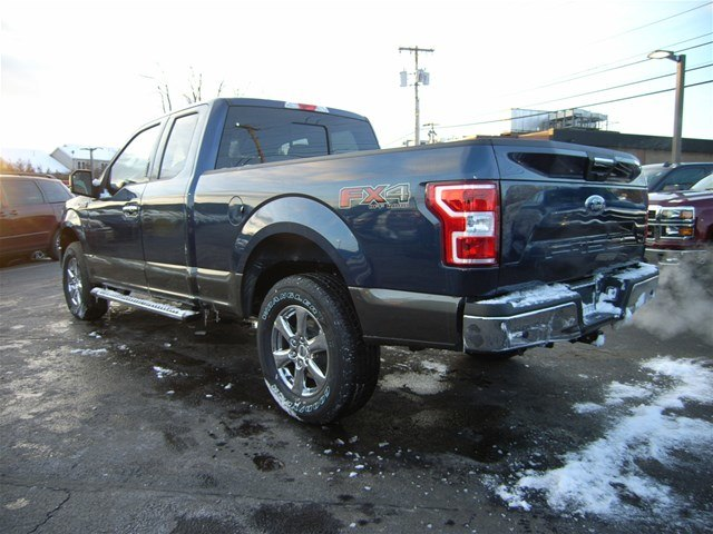 2019 F-150 Super Cab 4x4,  Pickup #54870 - photo 2