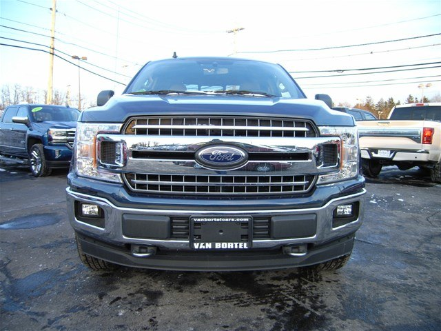 2019 F-150 Super Cab 4x4,  Pickup #54870 - photo 7