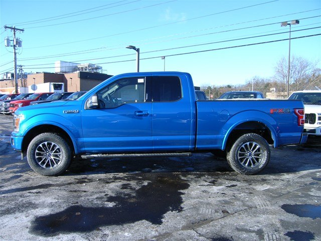 2019 F-150 Super Cab 4x4,  Pickup #54871 - photo 6