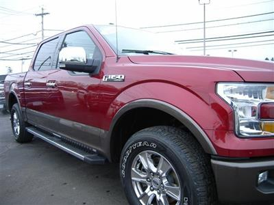 2016 F-150 SuperCrew Cab 4x4,  Pickup #54958A - photo 11