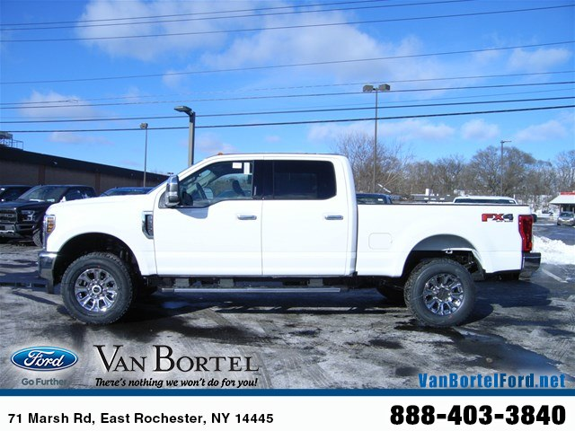 2019 F-250 Crew Cab 4x4,  Pickup #54985 - photo 6