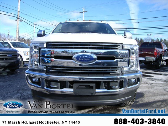 2019 F-250 Crew Cab 4x4,  Pickup #54985 - photo 7
