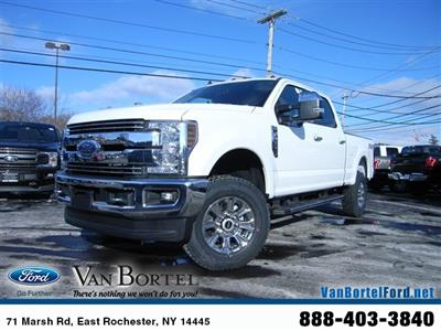 2019 F-250 Crew Cab 4x4,  Pickup #54985 - photo 1