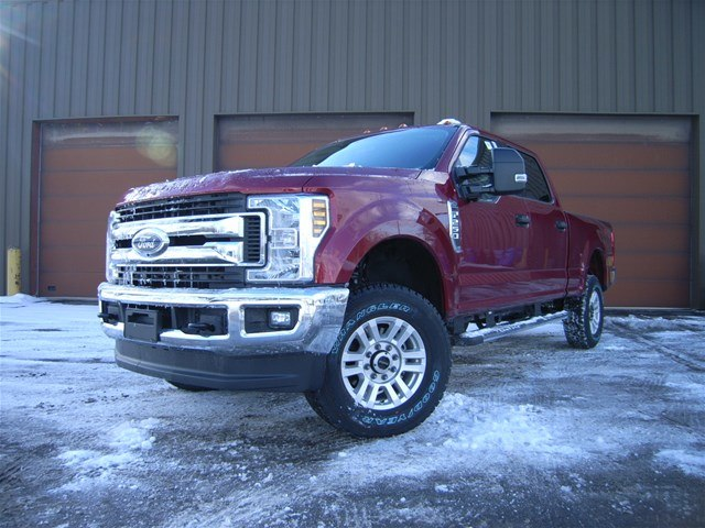 2019 F-250 Crew Cab 4x4,  Pickup #55004 - photo 1