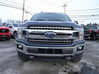 2019 F-150 SuperCrew Cab 4x4,  Pickup #55076 - photo 8