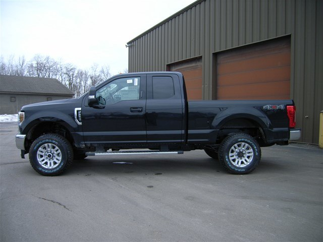 2019 F-250 Super Cab 4x4,  Pickup #55131 - photo 6