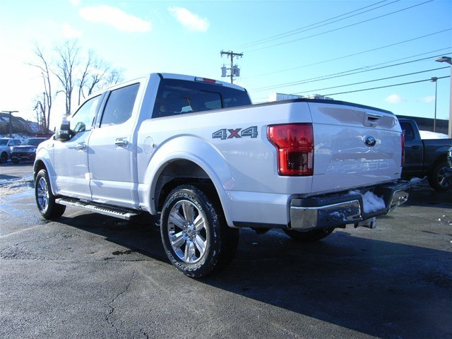 2019 F-150 SuperCrew Cab 4x4,  Pickup #55164 - photo 1