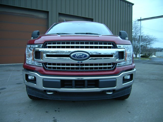 2019 F-150 Super Cab 4x4,  Pickup #55413 - photo 19