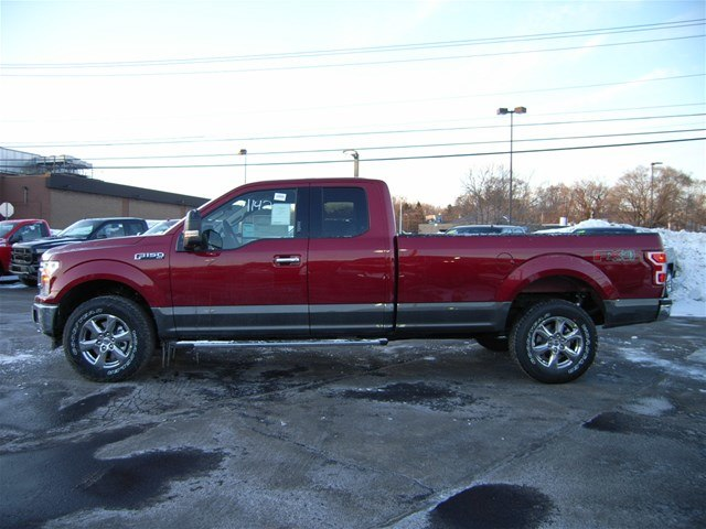 2019 F-150 Super Cab 4x4,  Pickup #55413 - photo 6