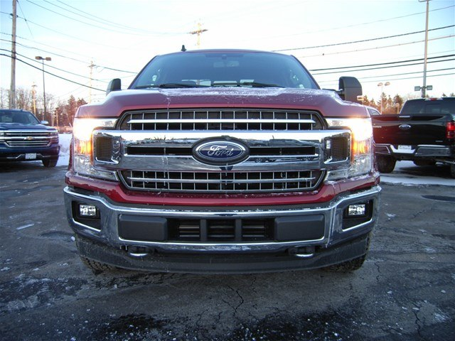2019 F-150 Super Cab 4x4,  Pickup #55413 - photo 7