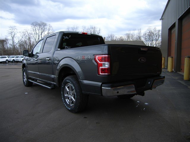 2019 F-150 SuperCrew Cab 4x4,  Pickup #55421 - photo 1