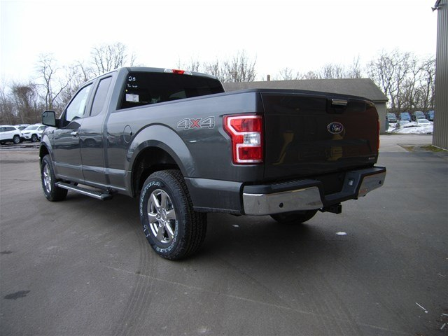 2019 F-150 Super Cab 4x4,  Pickup #55423 - photo 1