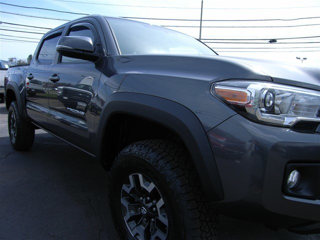 2017 Tacoma Double Cab 4x4,  Pickup #55610A - photo 12