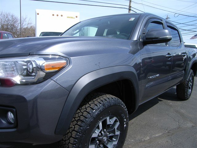 2017 Tacoma Double Cab 4x4,  Pickup #55610A - photo 13