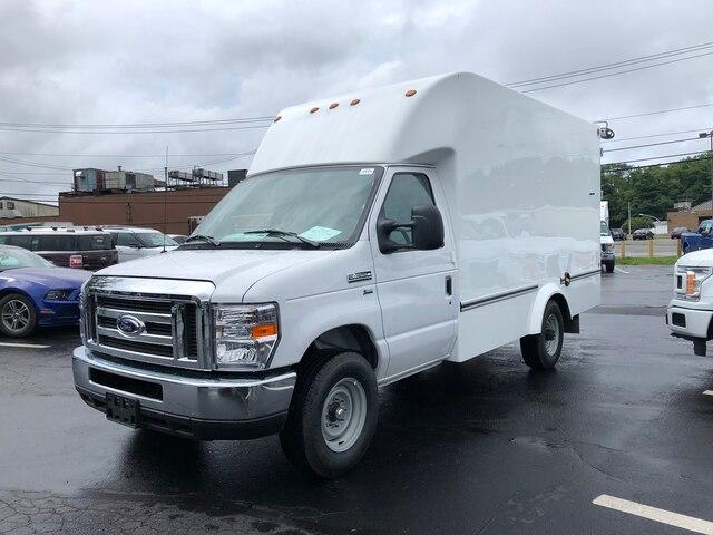 2019 E-350 4x2,  Unicell Cutaway Van #55817 - photo 1