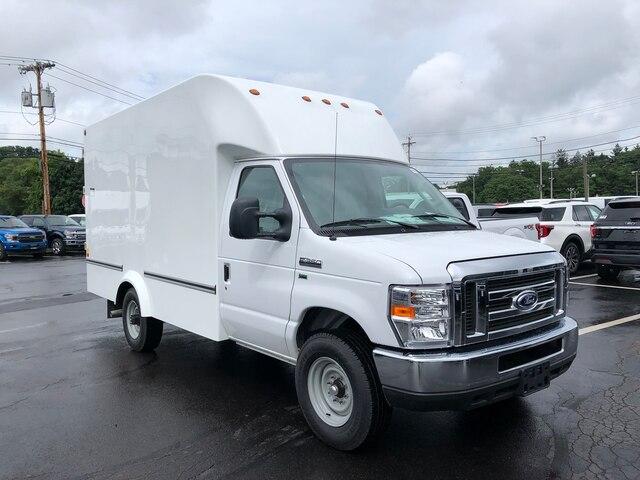 2019 E-350 4x2,  Unicell Cutaway Van #55817 - photo 3