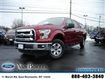 2016 F-150 SuperCrew Cab 4x4,  Pickup #F53905A - photo 1