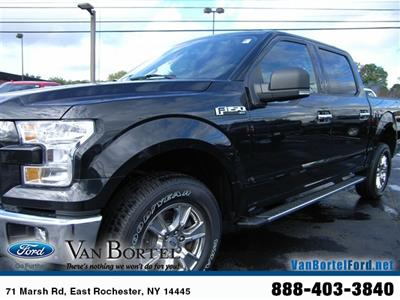 2015 F-150 SuperCrew Cab 4x4,  Pickup #X8286 - photo 13