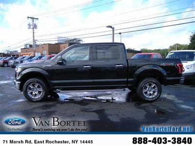 2015 F-150 SuperCrew Cab 4x4,  Pickup #X8286 - photo 6