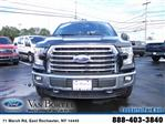 2015 F-150 SuperCrew Cab 4x4,  Pickup #X8286 - photo 11