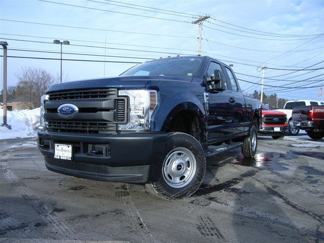 2019 F-250 Super Cab 4x4,  Pickup #X9015 - photo 15