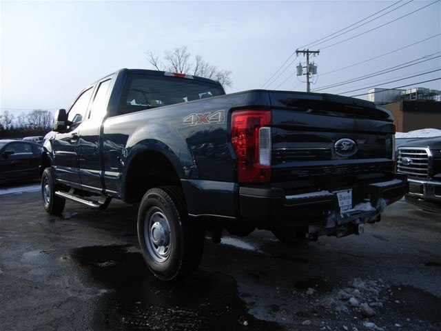 2019 F-250 Super Cab 4x4,  Pickup #X9015 - photo 2
