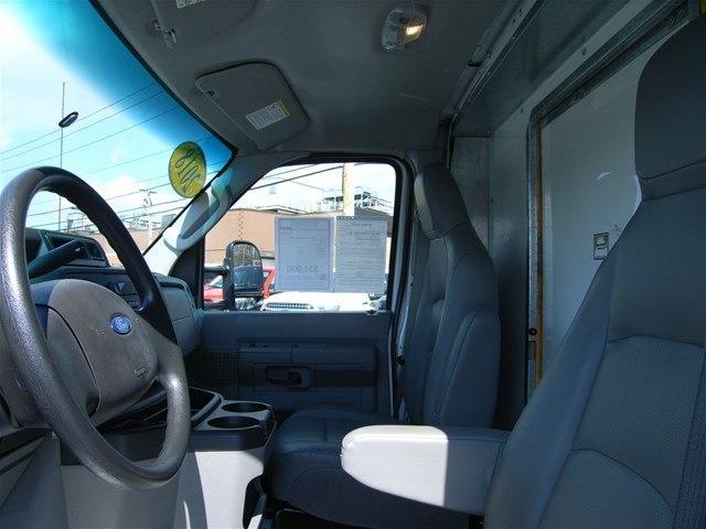 2018 E-450 4x2,  Cutaway Van #X9052 - photo 3