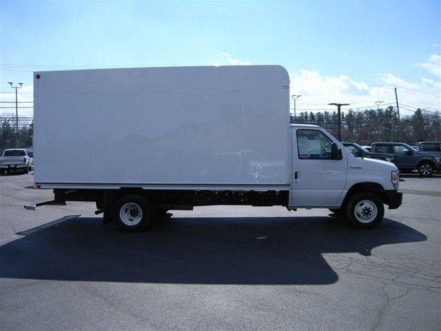 2018 E-450 4x2,  Cutaway Van #X9052 - photo 8