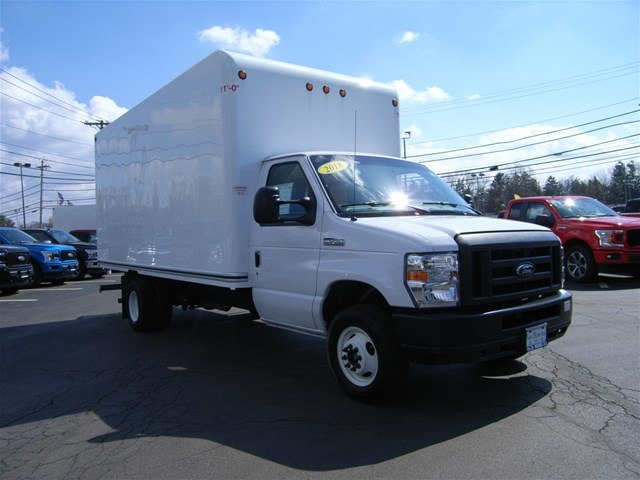 2018 E-450 4x2,  Cutaway Van #X9052 - photo 9
