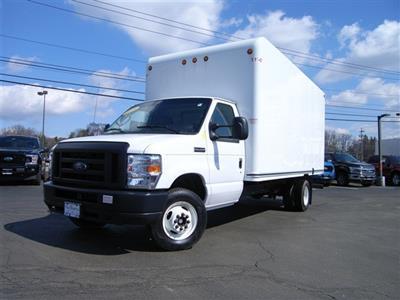 2018 E-450 4x2,  Cutaway Van #X9052 - photo 1