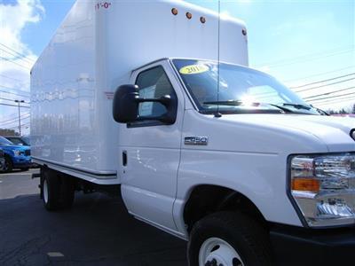 2018 E-450 4x2,  Cutaway Van #X9052 - photo 11