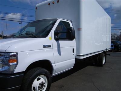 2018 E-450 4x2,  Cutaway Van #X9052 - photo 12