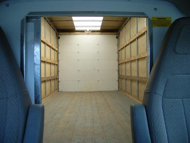 2018 Savana 3500 4x2,  Cutaway Van #X9053 - photo 26