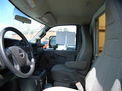 2018 Savana 3500 4x2,  Cutaway Van #X9053 - photo 15